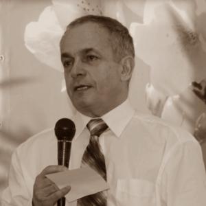 Яков Крекер (Новосибирск)