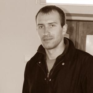 Евгений Скуматов (Недригайлов)