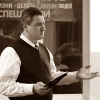 Роман Вечерковский (Мариуполь)