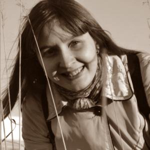 Люба Яковлева (Петрозаводск)